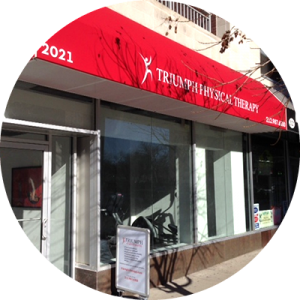 Harlem Physical Therapy - 103rd
